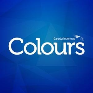 Colours Garuda