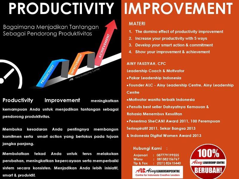 Productivity-Improvement-leadership-training-memimpin-perubahan-negosiasi-negotiation-pelatihan-coaching-pelatihan-karyawan.
