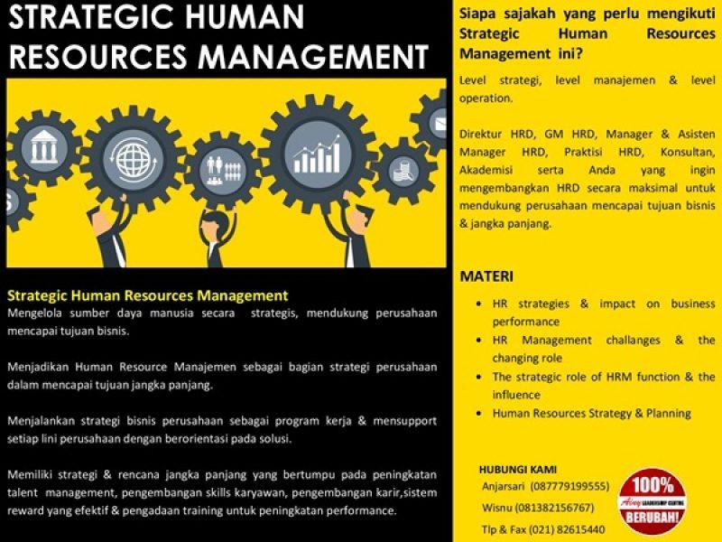 Strategic-Human-Resources-Management-training-leadership-publik-pelatihan-seminar-jakarta-hrd-management.