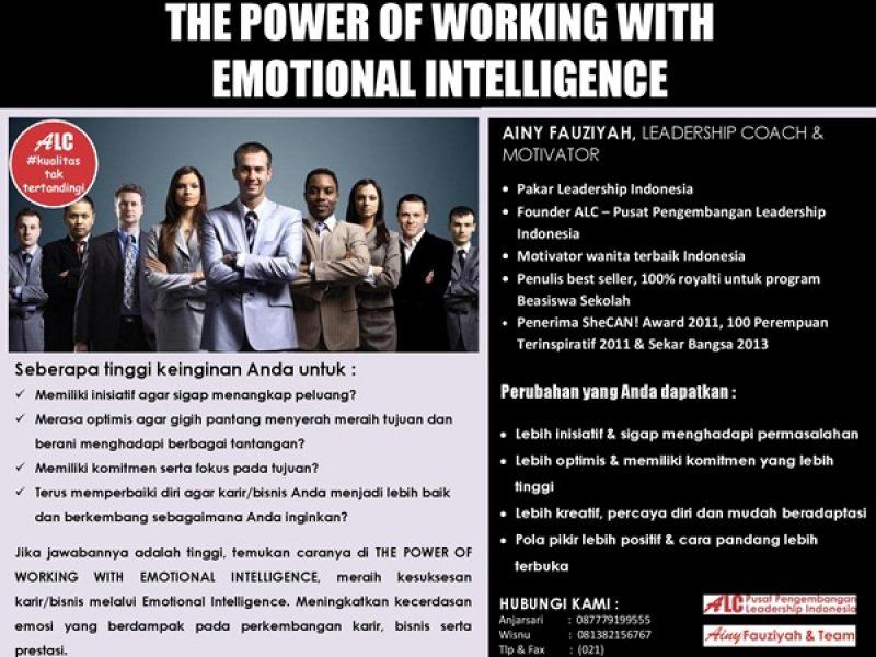 the-power-of-working-with-emotional-intelligence-pelatihan-leadership-karyawan-sdm-hrd-management.